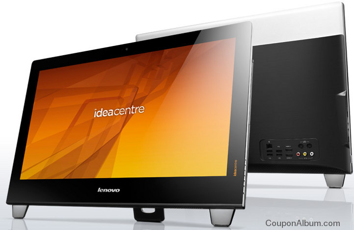 IdeaCentre-B540-B540p-All-in-one-Desktop