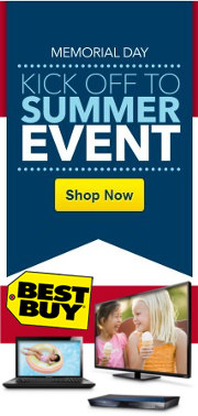 best buy memorial day deals