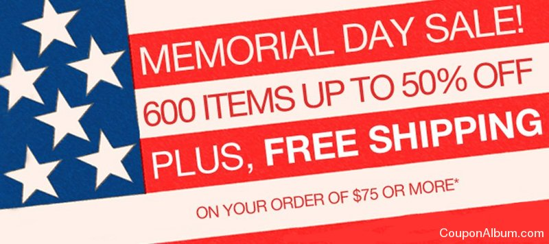 brylane home memorial day sale