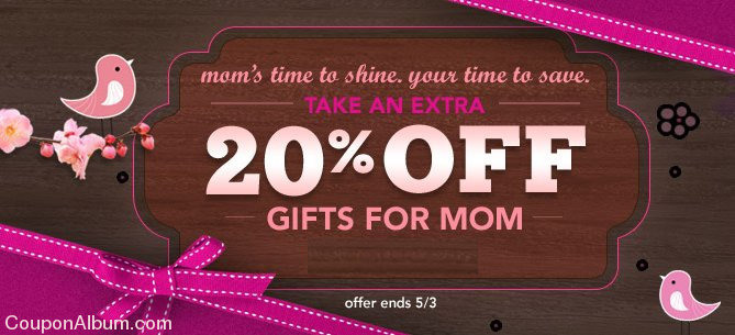 drugstore mothers day coupon