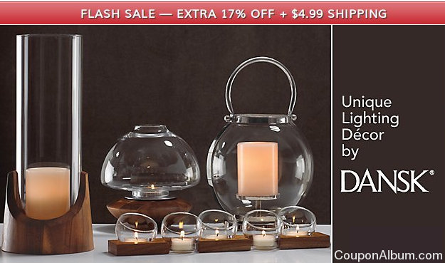 lenox flash sale