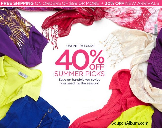 catherines summer savings