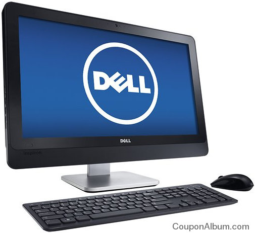 dell inspiron one all-in-one computer