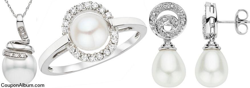 ice pearl jewelry