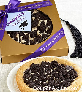 irresistible oreo cookie pie