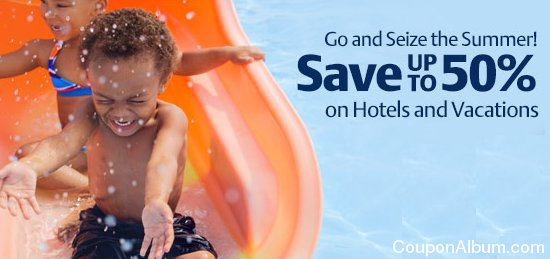 travelocity summer sale