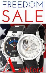 ashford sale