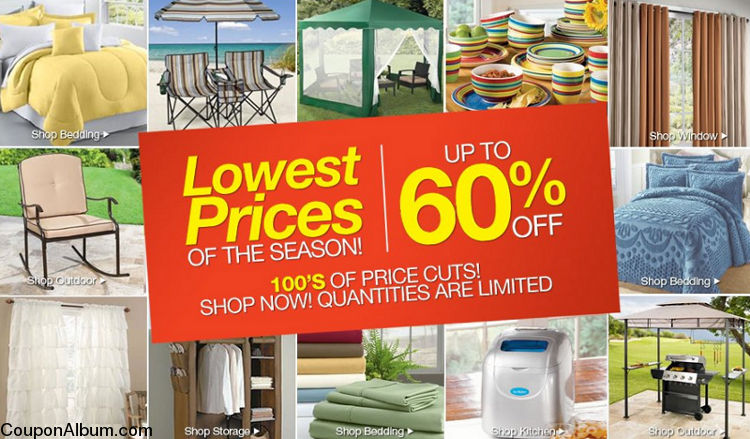 brylane home lowest prices of the season