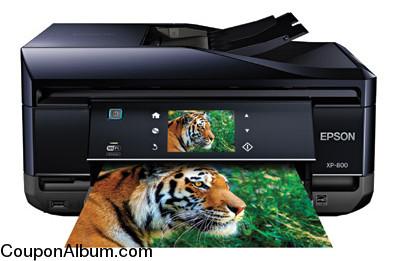 epson expression premium xp 800 printer