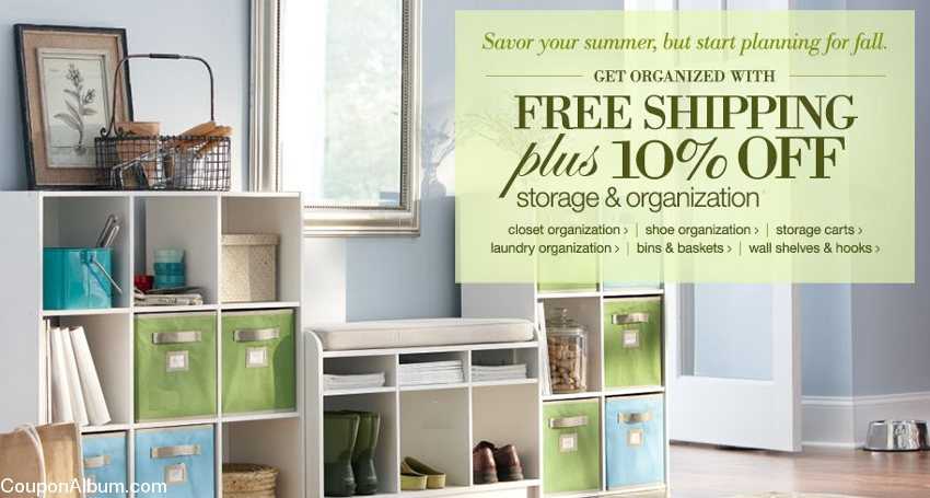 Coupons For Home Decorators