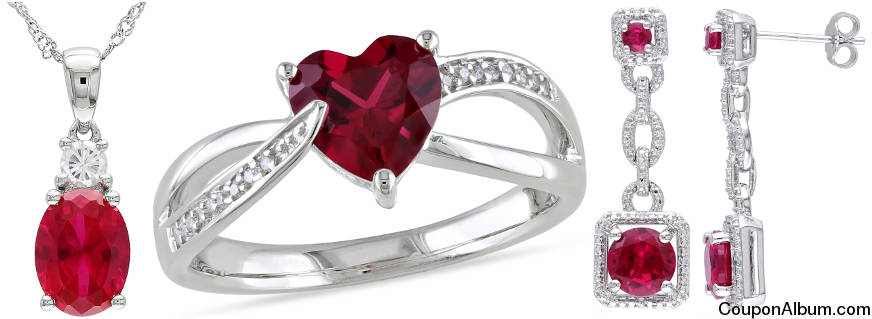 ice.com ruby jewelry