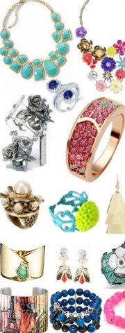 jewelry trends 2013