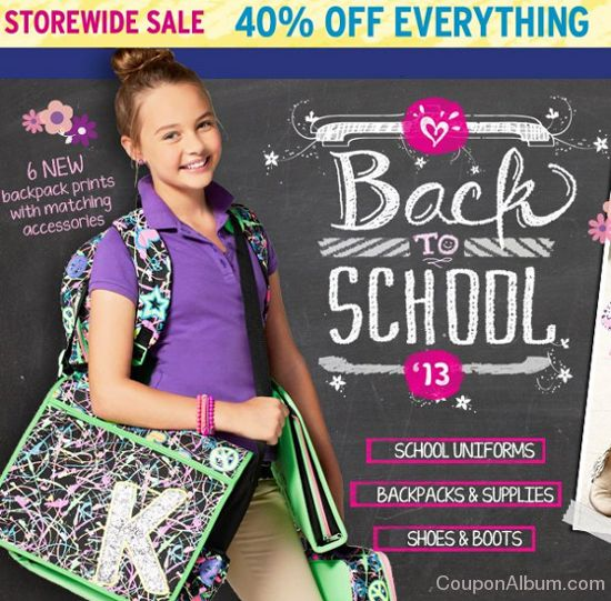 Back to School Deals It may be some time before you have to brave the back-to-school sales, but you can prepare plenty in advance by checking out these savings tips and strategies. Plus, see our deals by state for deep savings on tax-free weekend here – get up to 10% off on all the best back to school deals.