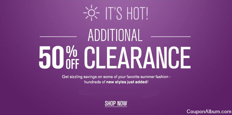 lane bryant clearance 2013