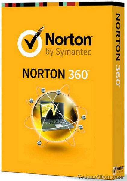 norton 360 2013 software