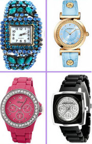 summer 2013 watches