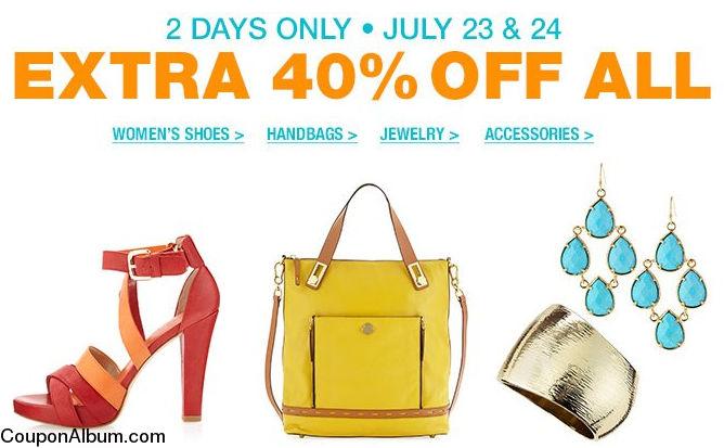 summer accessories 2013