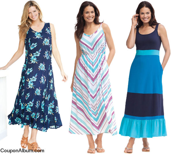 Woman Within Coupon: $40 Off $150 | Online Shopping Blog