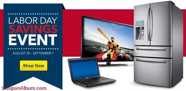 best buy labor day offer