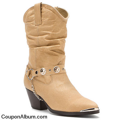 dingo olivia mid calf boots