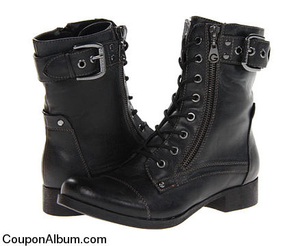 g by guess brryan boots