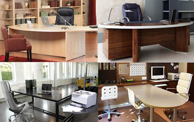 how to organize office