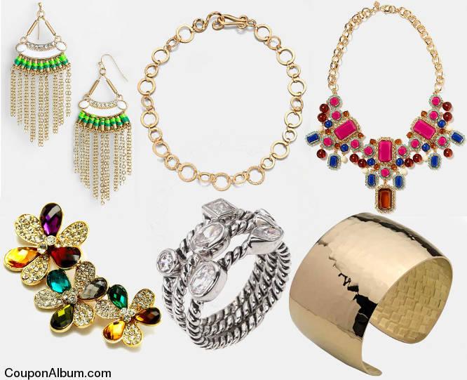 jewelry trends fall 2013