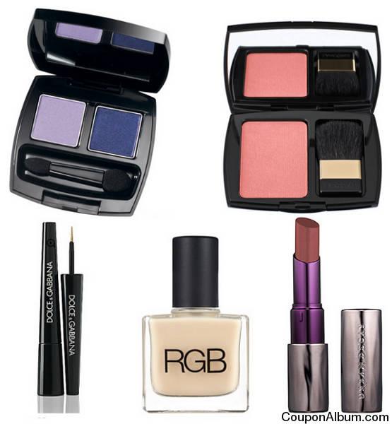 fall 2013 makeup trends