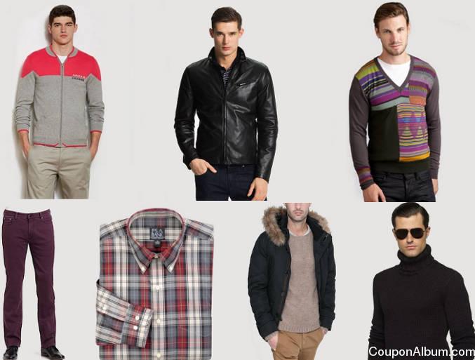 fall 2013 men fashion trends