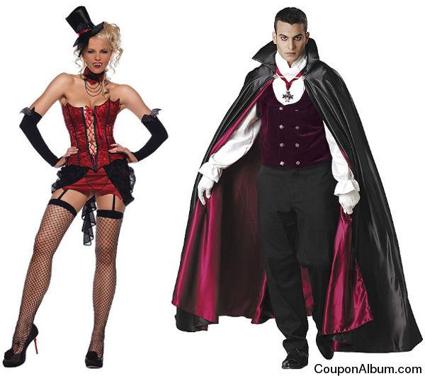Sexy Halloween Costumes 2013