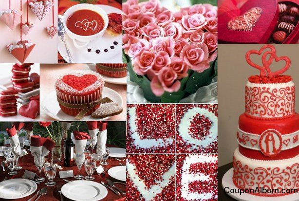 valentine themed activities