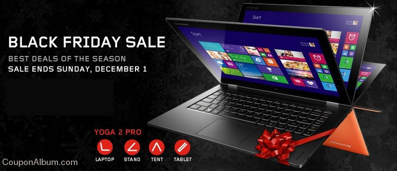 lenovo black friday sale