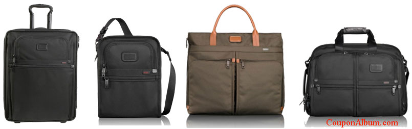 Luggage Pros Alpha Sale Deals
