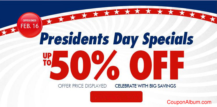 Milanoo President's Day Special Offer