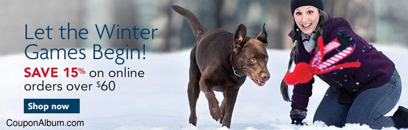 PetsMart.com Offer