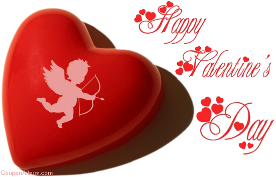 Открытка ко дню святого валентина на английском языке 83