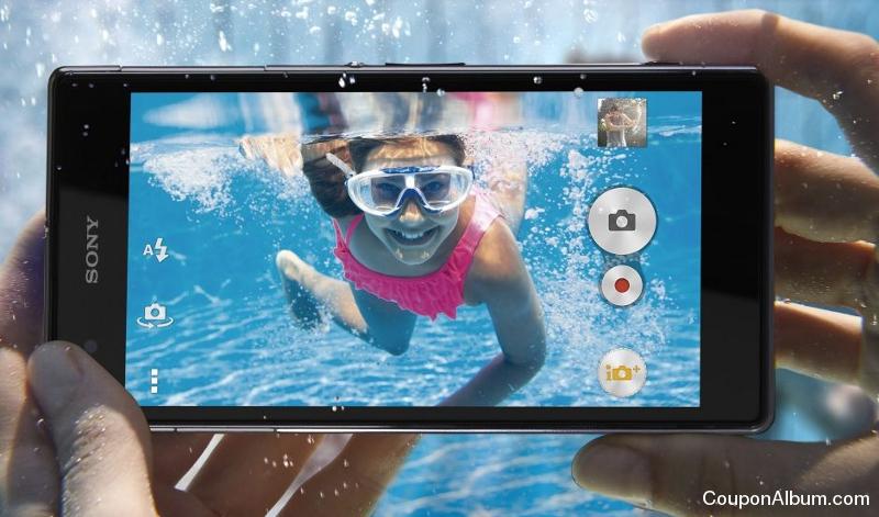 T-Mobile Sony Xperia Z1S