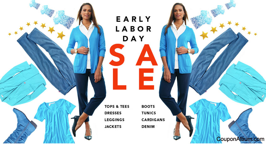 One-Stop-Plus Early Labor Day Sale