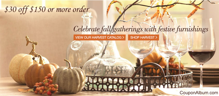 Home decorators collection promo code 30 off 150 or for Homedecorators coupon code