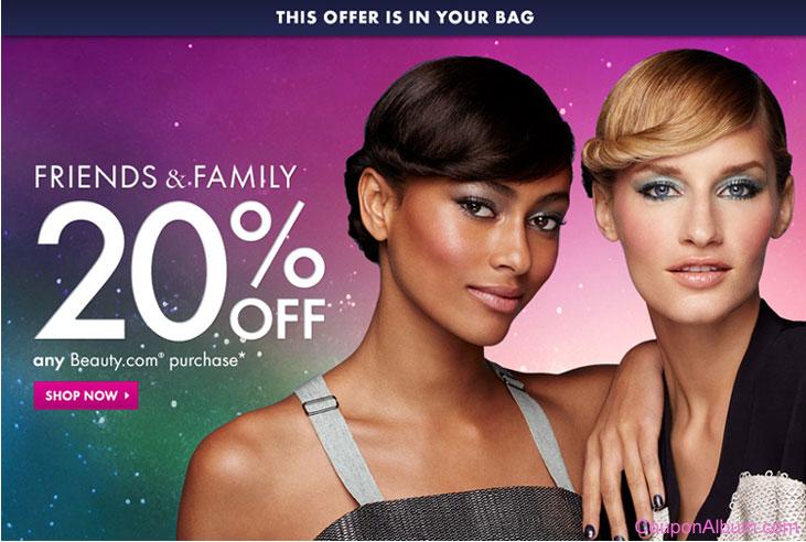 Beauty.com coupons