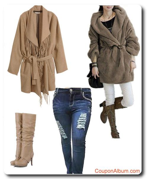 Women fashion trends 2014