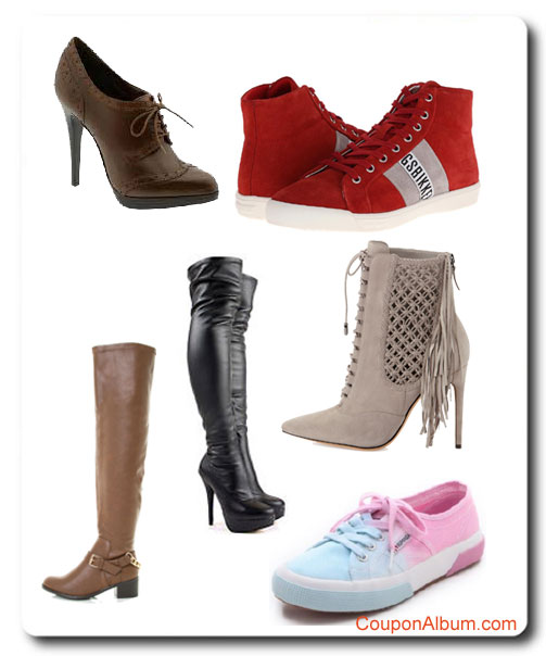 winter fashion shoes for women