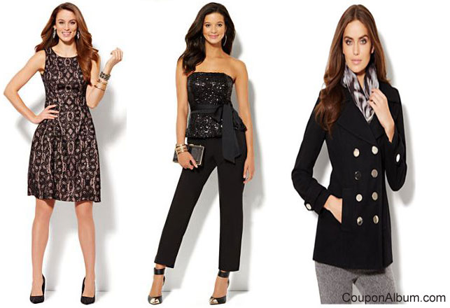 Ny clothing stores online