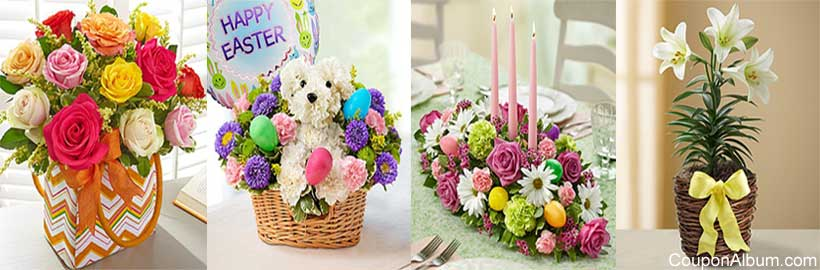 Norfolk Florist Coupon & Deal