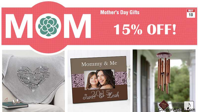 Related Personalization Mall Coupons