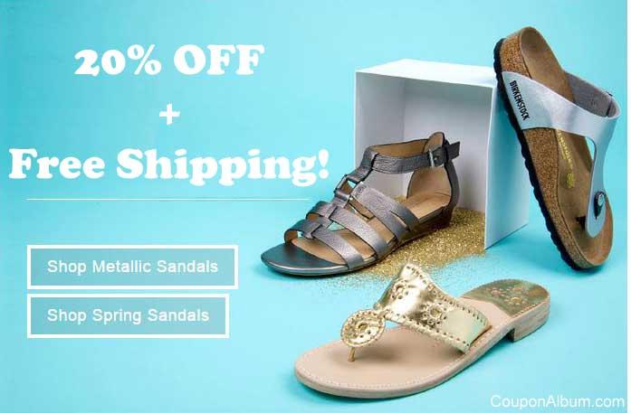 ShoeBuy.com coupons