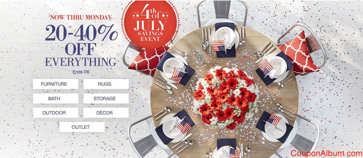 Home Decorators Collection 4th Of July Savings Event 20
