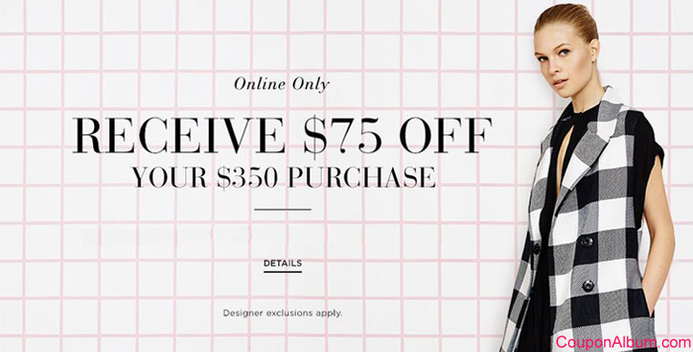 Fifth avenue online shopping