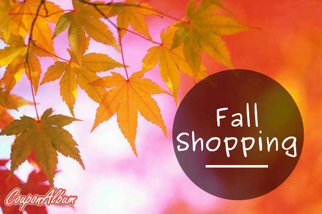 Fall Shopping