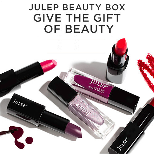 Julep Beauty Box